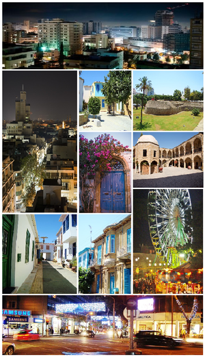 300px Nicosia Collage